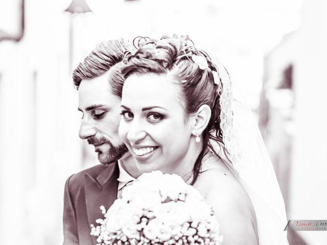 Il matrimonio di Daniele e Sara a Anzio, Roma 16