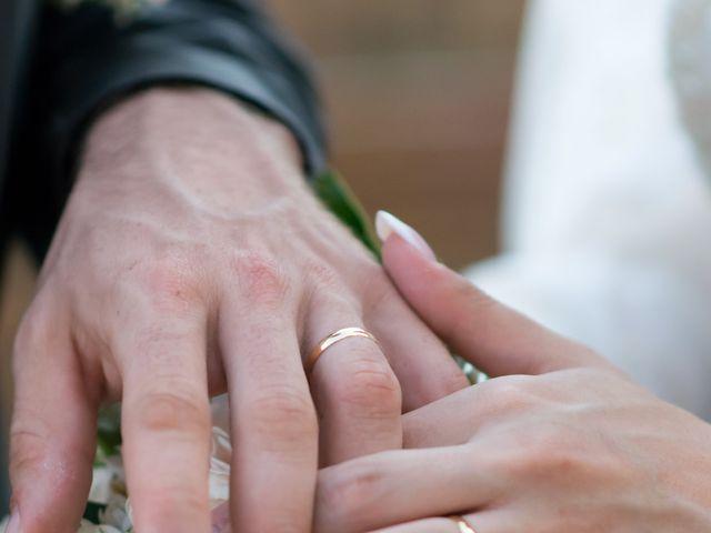 Il matrimonio di Daniele e Sara a Anzio, Roma 18