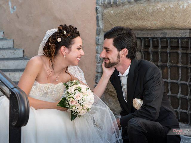Il matrimonio di Daniele e Sara a Anzio, Roma 21