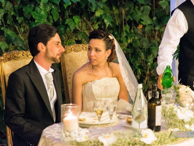 Il matrimonio di Daniele e Sara a Anzio, Roma 25