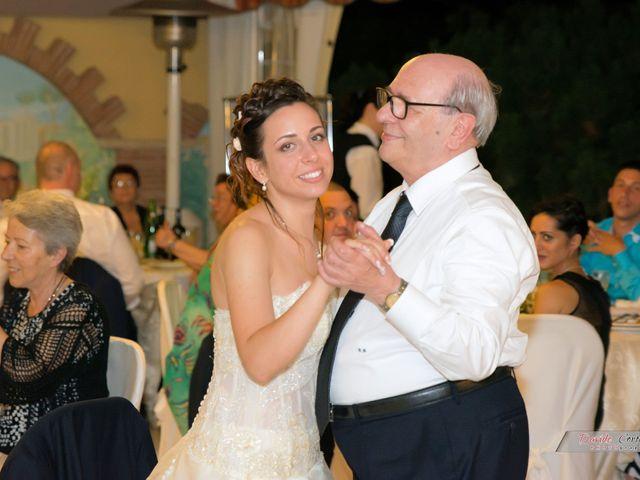 Il matrimonio di Daniele e Sara a Anzio, Roma 26
