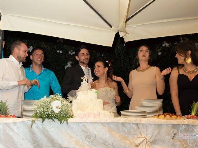 Il matrimonio di Daniele e Sara a Anzio, Roma 29