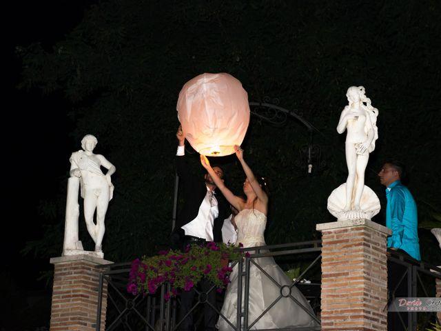 Il matrimonio di Daniele e Sara a Anzio, Roma 30