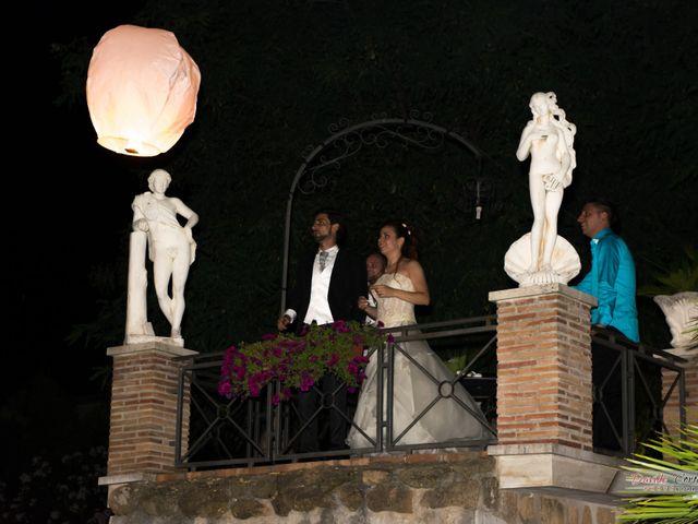 Il matrimonio di Daniele e Sara a Anzio, Roma 31
