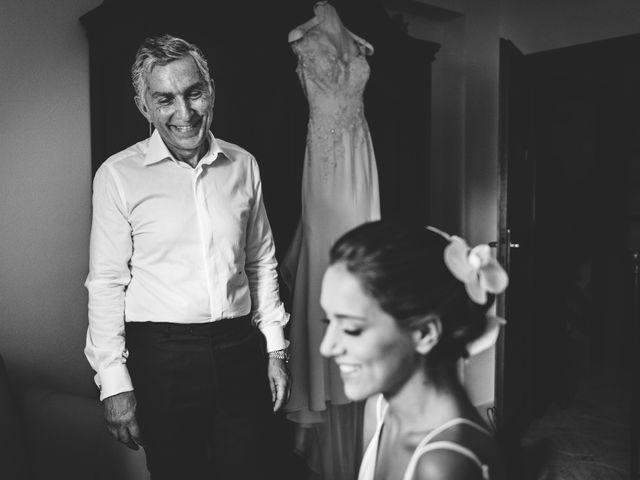Il matrimonio di Remo e Giulia a Roma, Roma 20
