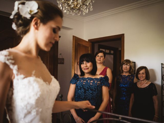 Il matrimonio di Remo e Giulia a Roma, Roma 22