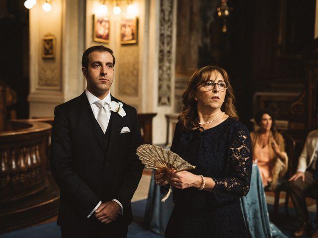 Il matrimonio di Remo e Giulia a Roma, Roma 25