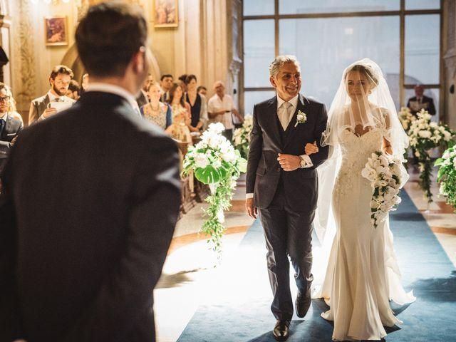 Il matrimonio di Remo e Giulia a Roma, Roma 29