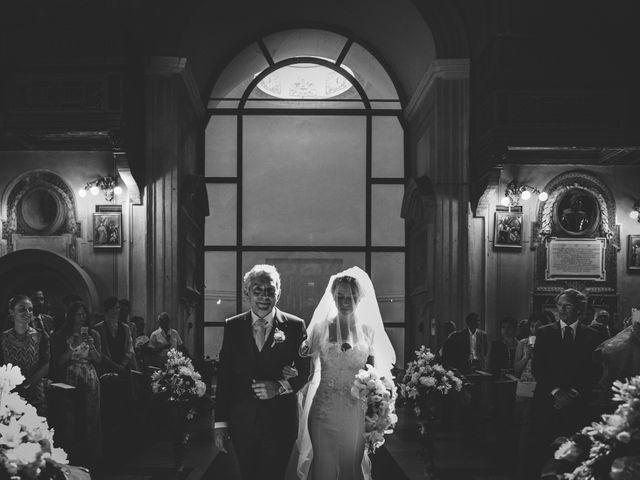 Il matrimonio di Remo e Giulia a Roma, Roma 30