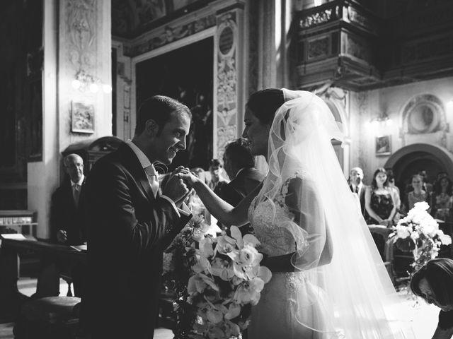 Il matrimonio di Remo e Giulia a Roma, Roma 31
