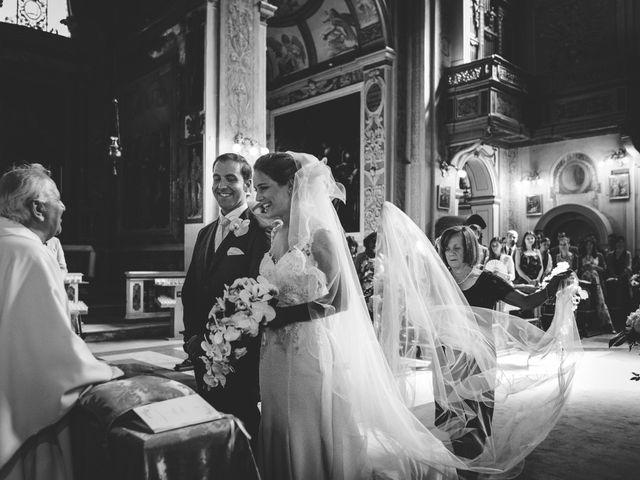 Il matrimonio di Remo e Giulia a Roma, Roma 32