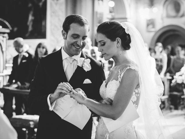 Il matrimonio di Remo e Giulia a Roma, Roma 35