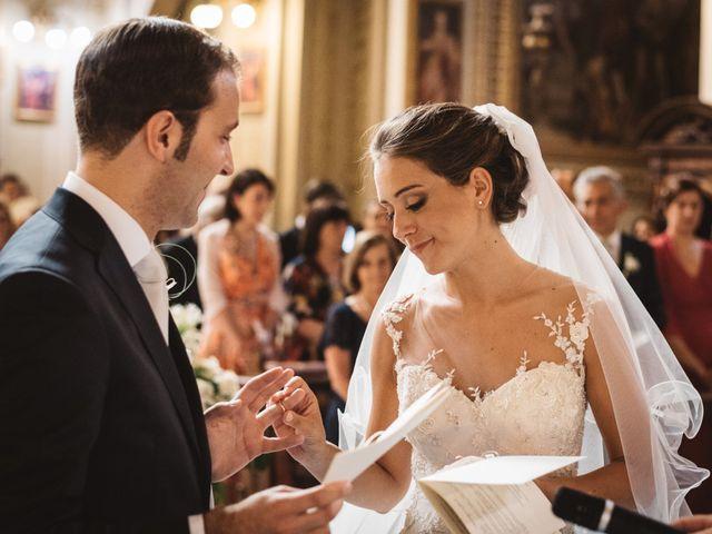 Il matrimonio di Remo e Giulia a Roma, Roma 36