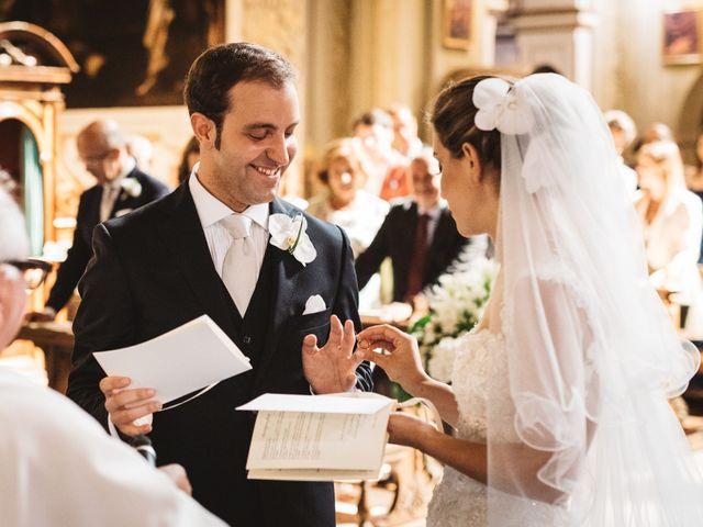 Il matrimonio di Remo e Giulia a Roma, Roma 37