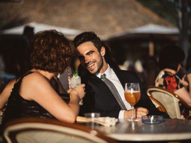 Il matrimonio di Remo e Giulia a Roma, Roma 59