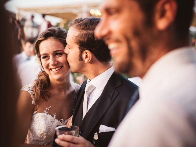 Il matrimonio di Remo e Giulia a Roma, Roma 68