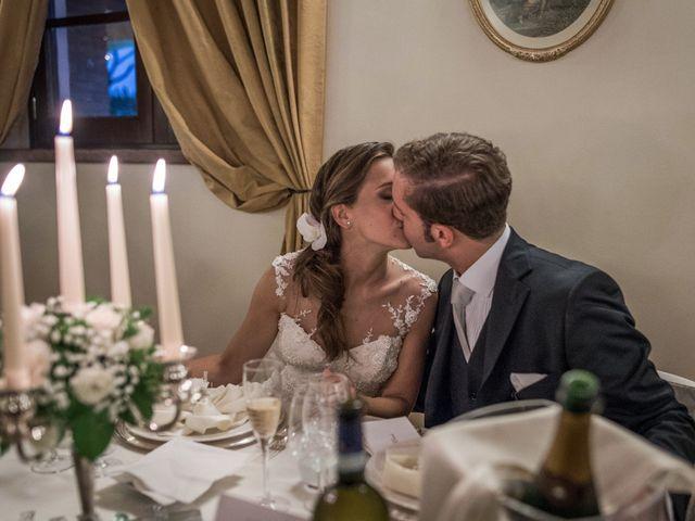Il matrimonio di Remo e Giulia a Roma, Roma 69