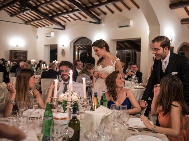Il matrimonio di Remo e Giulia a Roma, Roma 70