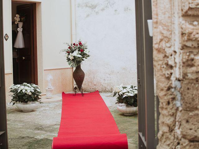 Il matrimonio di Gaia e Mino a Nardò, Lecce 15