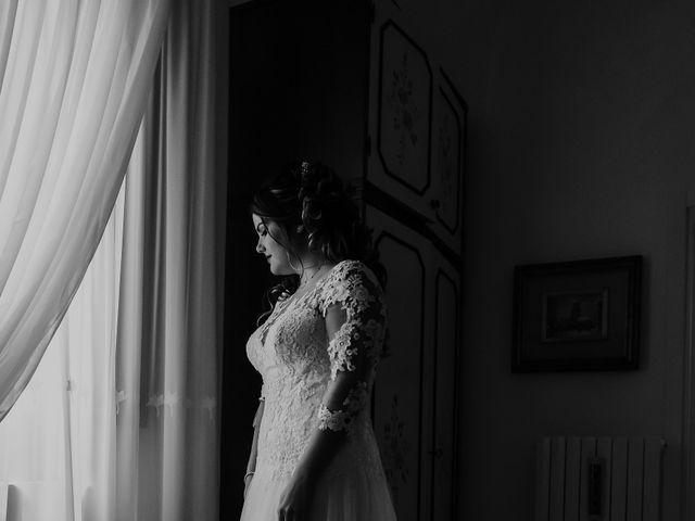 Il matrimonio di Gaia e Mino a Nardò, Lecce 28
