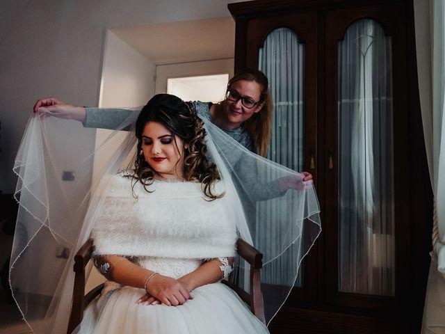 Il matrimonio di Gaia e Mino a Nardò, Lecce 29