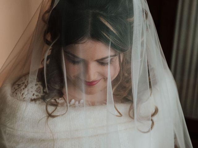 Il matrimonio di Gaia e Mino a Nardò, Lecce 30