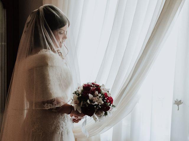 Il matrimonio di Gaia e Mino a Nardò, Lecce 31