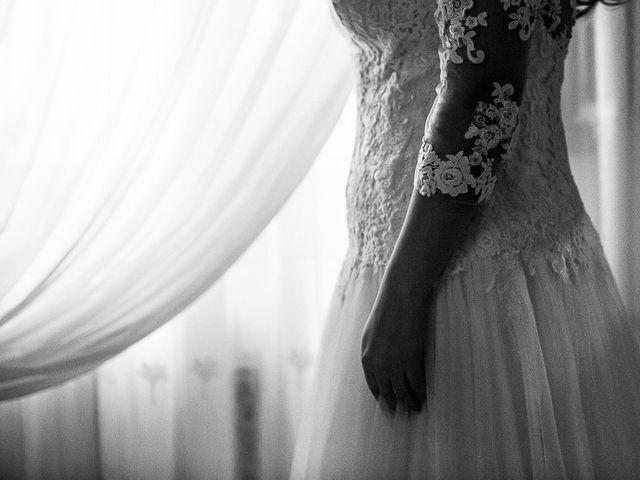 Il matrimonio di Gaia e Mino a Nardò, Lecce 32