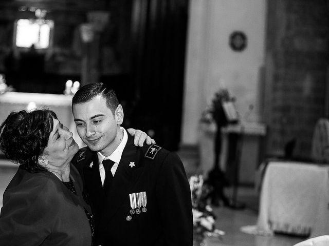 Il matrimonio di Gaia e Mino a Nardò, Lecce 38