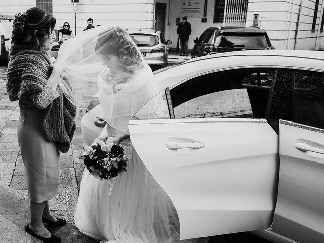 Il matrimonio di Gaia e Mino a Nardò, Lecce 39