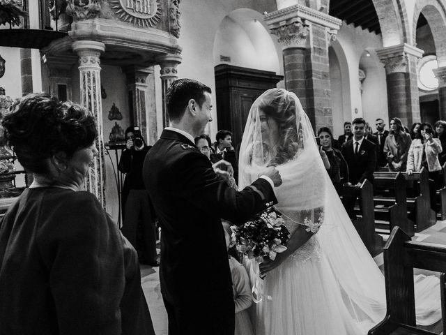 Il matrimonio di Gaia e Mino a Nardò, Lecce 42