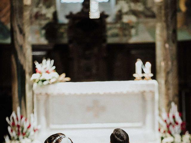 Il matrimonio di Gaia e Mino a Nardò, Lecce 44