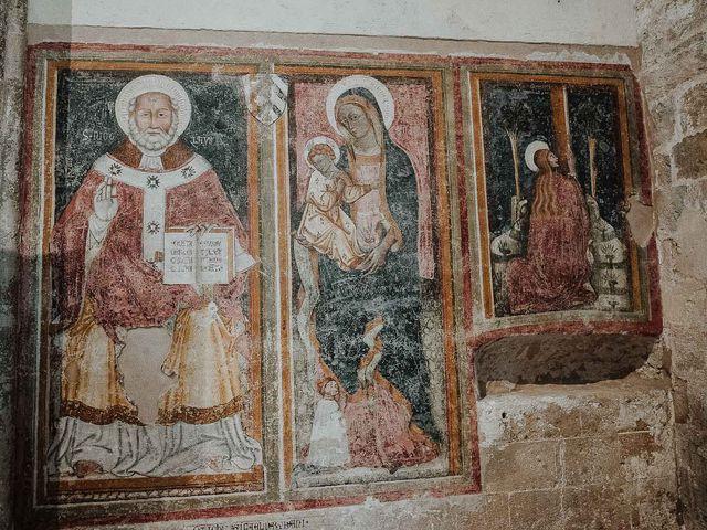 Il matrimonio di Gaia e Mino a Nardò, Lecce 45