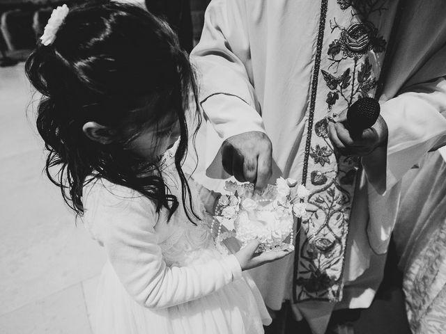 Il matrimonio di Gaia e Mino a Nardò, Lecce 47