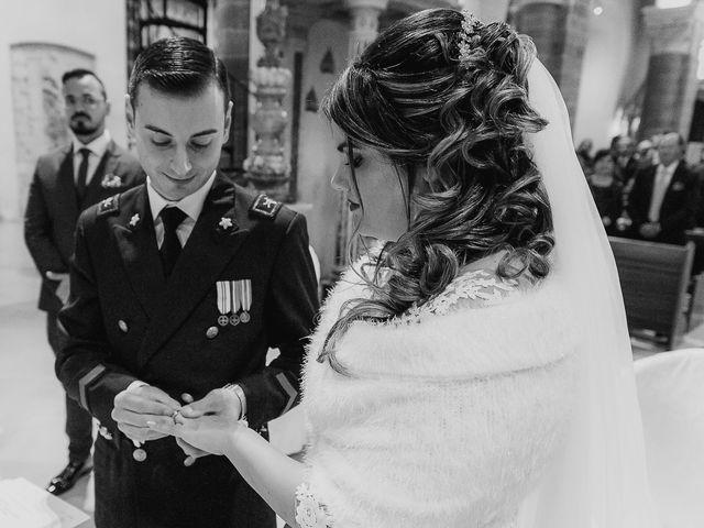 Il matrimonio di Gaia e Mino a Nardò, Lecce 48