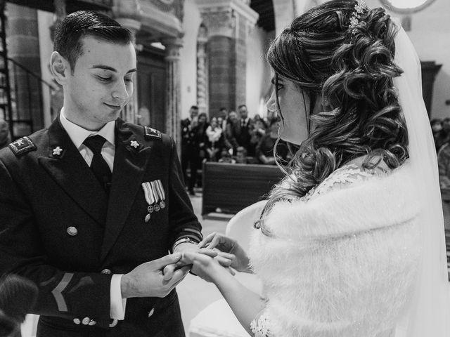 Il matrimonio di Gaia e Mino a Nardò, Lecce 49