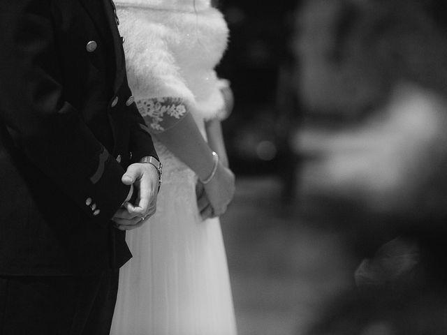 Il matrimonio di Gaia e Mino a Nardò, Lecce 50