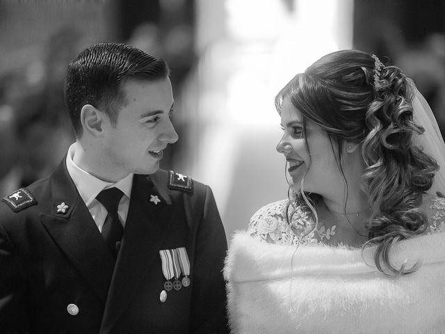 Il matrimonio di Gaia e Mino a Nardò, Lecce 51