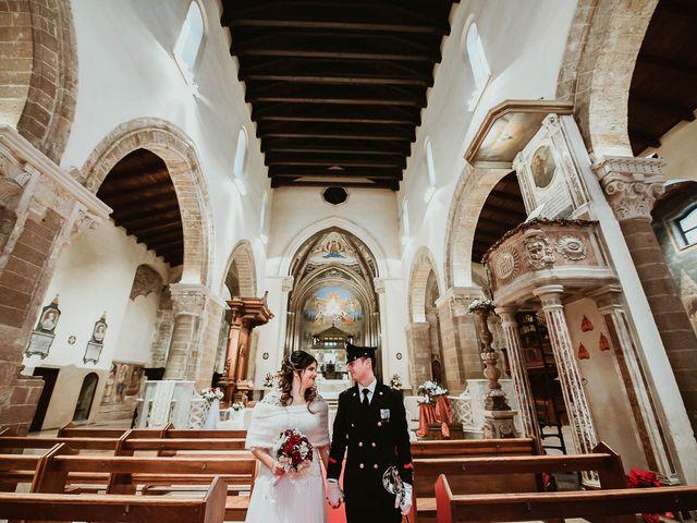 Il matrimonio di Gaia e Mino a Nardò, Lecce 53