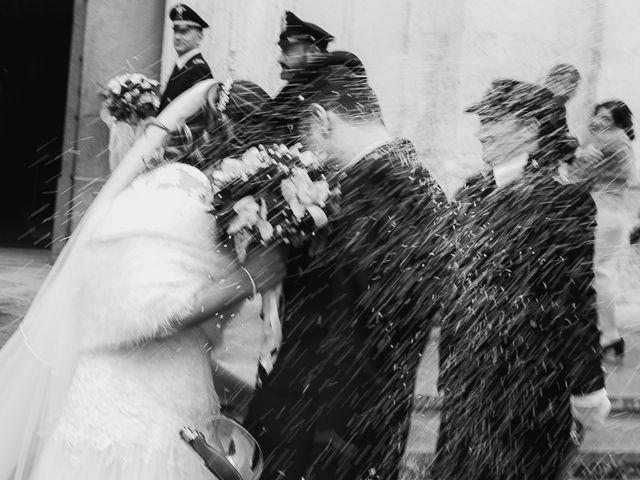Il matrimonio di Gaia e Mino a Nardò, Lecce 55