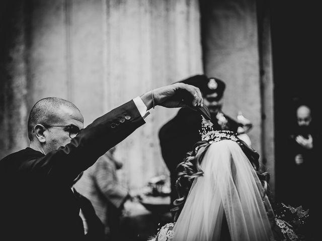 Il matrimonio di Gaia e Mino a Nardò, Lecce 56
