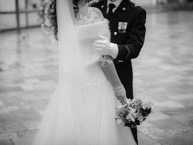 Il matrimonio di Gaia e Mino a Nardò, Lecce 60