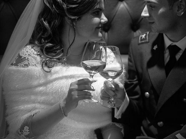 Il matrimonio di Gaia e Mino a Nardò, Lecce 61