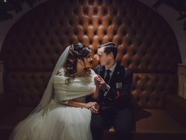 Il matrimonio di Gaia e Mino a Nardò, Lecce 62