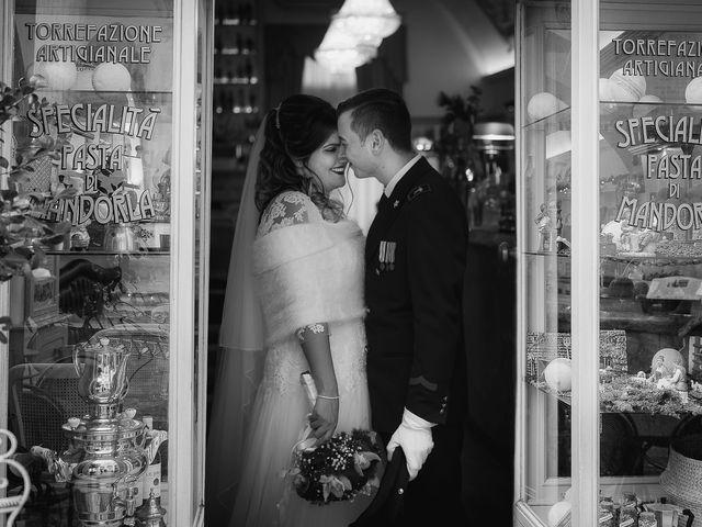 Il matrimonio di Gaia e Mino a Nardò, Lecce 63