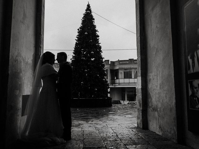 Il matrimonio di Gaia e Mino a Nardò, Lecce 66