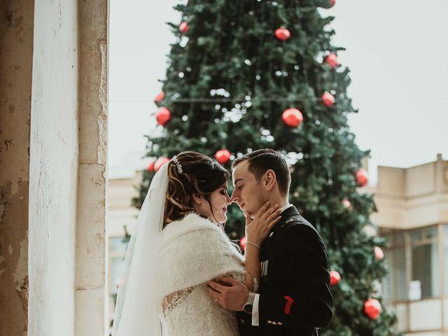 Il matrimonio di Gaia e Mino a Nardò, Lecce 68