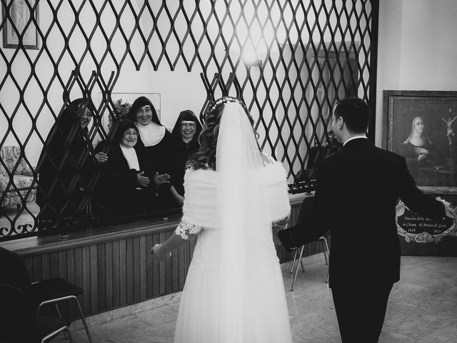 Il matrimonio di Gaia e Mino a Nardò, Lecce 70