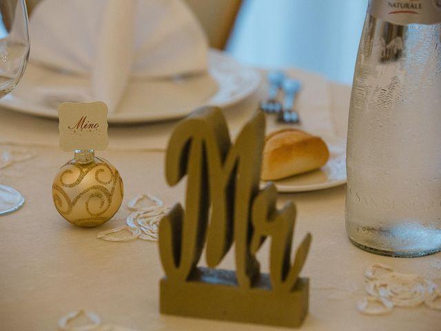 Il matrimonio di Gaia e Mino a Nardò, Lecce 75