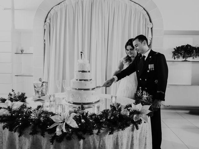Il matrimonio di Gaia e Mino a Nardò, Lecce 96